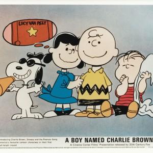 Peanuts 7