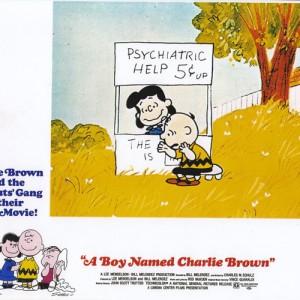 Peanuts 9